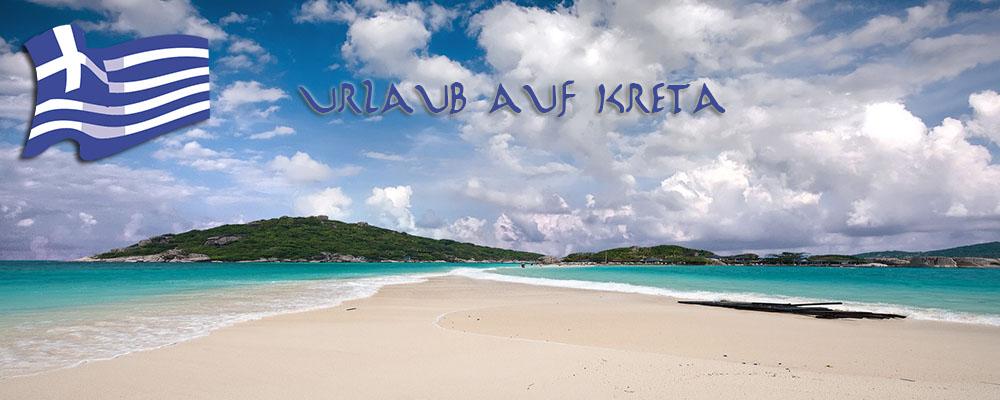 Herzlich Willkommen, Ferien auf Kreta....